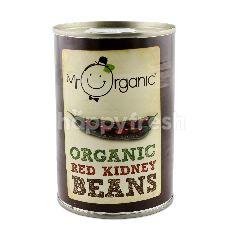 Mr Organic Organic Red Kidney Beans