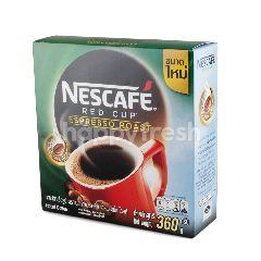 เนสกาแฟ เรคคัพ เอสเปรสโซ โรสต์