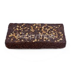 Clairmont Brownies Choco Nut Large Cake