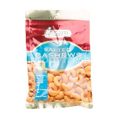 Camel Salted Cashews