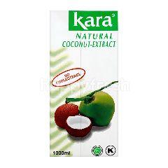 Kara Natural Coconut Extract