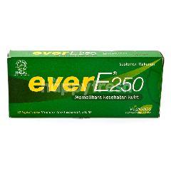 Ever E250 Vegicaps