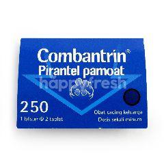 Combantrin Pyrantel Pamoat 250 Obat Cacing