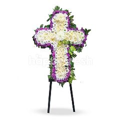 Citra Florist Condolence Flower Arrangements Fresh Salib