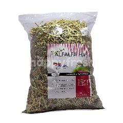 Pets Wonderland Alfalfa Hay For Small Animals