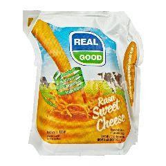 Real Good Susu Rasa Keju Manis