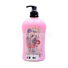 MCLEE'S Camellia Aromatherapy Shampoo