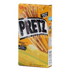 Pretz Sweet Corn