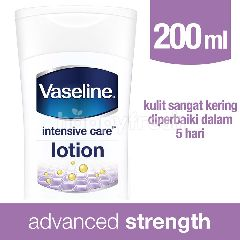 Vaseline Intensive Care Advanced Strength