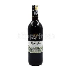 Lindeman's Cawarra Cabernet - Merlot 2017 Wine