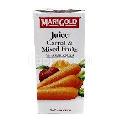Marigold Carrot & Mixed Fruits Juice