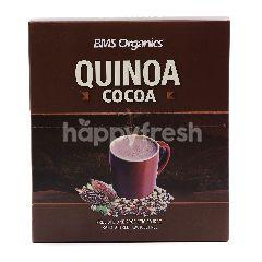 BMS Organics Quinoa Cocoa (10 Sachets)