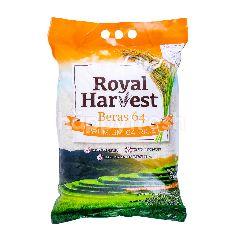 Royal Harvest Beras 64 Premium