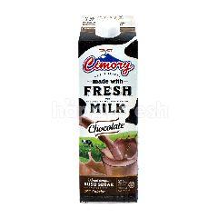 Cimory Susu Segar Rasa Cokelat