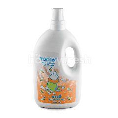 ทอดดี้ น้ำยาล้างขวดนมและจุกนมเด็ก