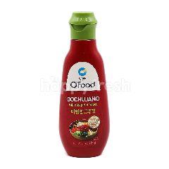 O'Food Gochujang Bibimbap Hot Sauce
