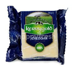 Kerrygold Smooth And Mild Cheddar Block