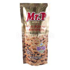 Mr. P Kacang Mede Dengan Madu