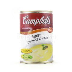 Campbell's Cream Of Chicken