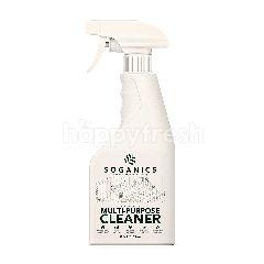 โซแกนิคส์ น้ำยาทำความสะอาดอเนกประสงค์