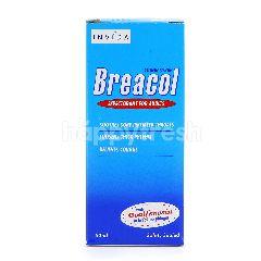 Invida Breacol Cough Syrup