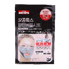 Medi Heal Mogongtox Soda Bubble Sheet Face Mask