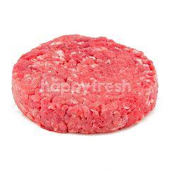 ร๊อบบินส์ ไอแลนด์ ไส้เบอร์เกอร์เนื้อวัววากิว แช่แข็ง