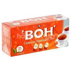 BOH Cameron Highlands Tea (25 Tea Bag)