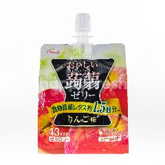 Tarami Oishii Konnyaku Jelly Apple