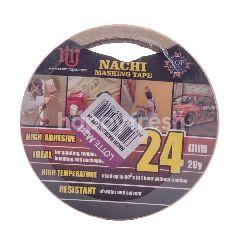 Naichi Plester Pelapis Cat 24mm x 20 yard