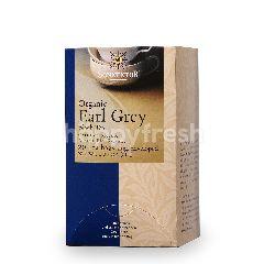 SONNENTOR Organic Earl Grey Black Tea