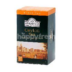 Ahmad Tea London Ceylon Tea