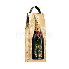 Moet & Chandon EOY 2106 Moet Imperial Gift Pack 750ML