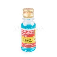 ศิริบัญชา ยา ไอโซโพรพิล แอลกอฮอล์ 70%