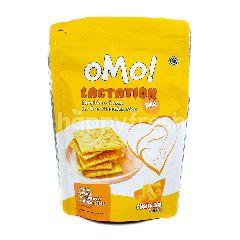 Omo! Lactation Bar Cheese Bar