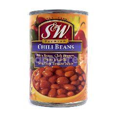 S&W Kacang Pedas
