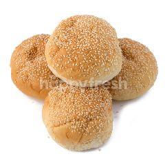 Meilleur Roti Burger