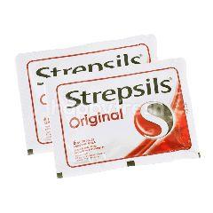 Strepsils Original Twinpack