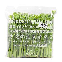 Sayur Sehat Imperial Shoot