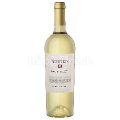 Norton Barrel Select Sauvignon Blanc