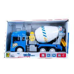 Yoyo Mainan Mobil Truk Set
