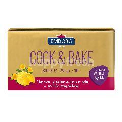 Emborg Cook & Bake Buttery Butter