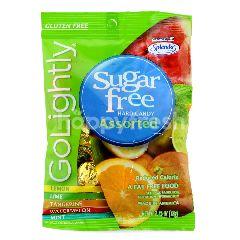 GOLIGHTLY Sugar Free Hard Candy Assorted