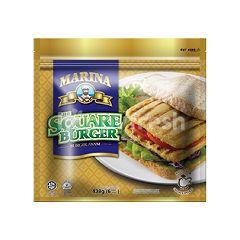 Marina The Square Chicken Burger