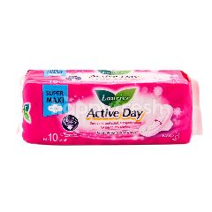 Laurier Active Day Tanpa Gel