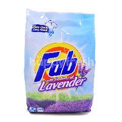 Fab Laundry Detergent Powder
