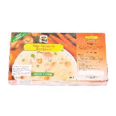 Krokky Sup Ayam & Sayuran