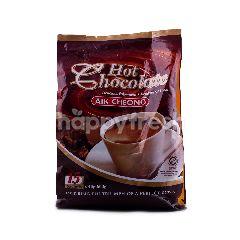 Aik Cheong Coklat Panas