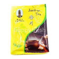Cap Pagoda Jasmine Tea