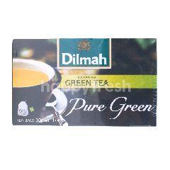 Dilmah Pure Green Tea (20 Bag)